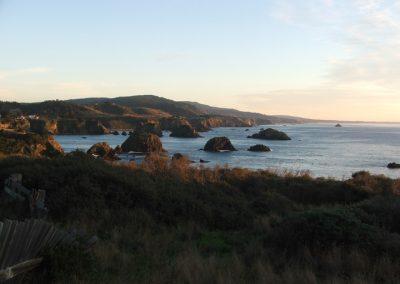 Mendo Coast