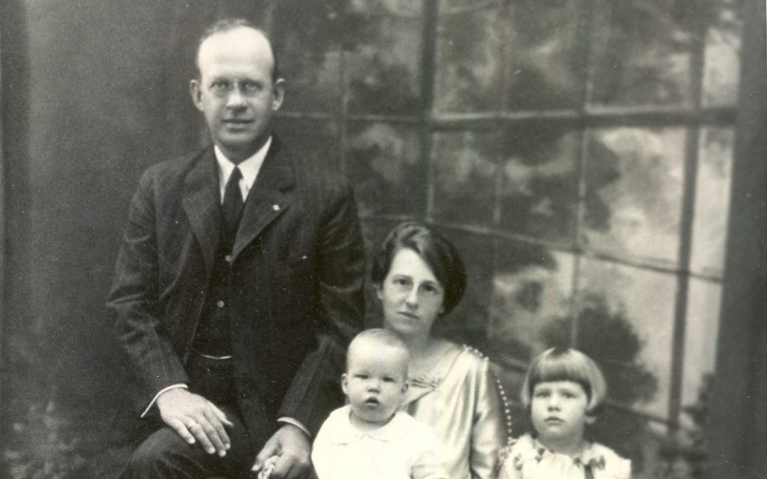 When Workers Were Human: My Grandfather's Decency